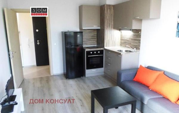 двустаен апартамент софия q516rdv2