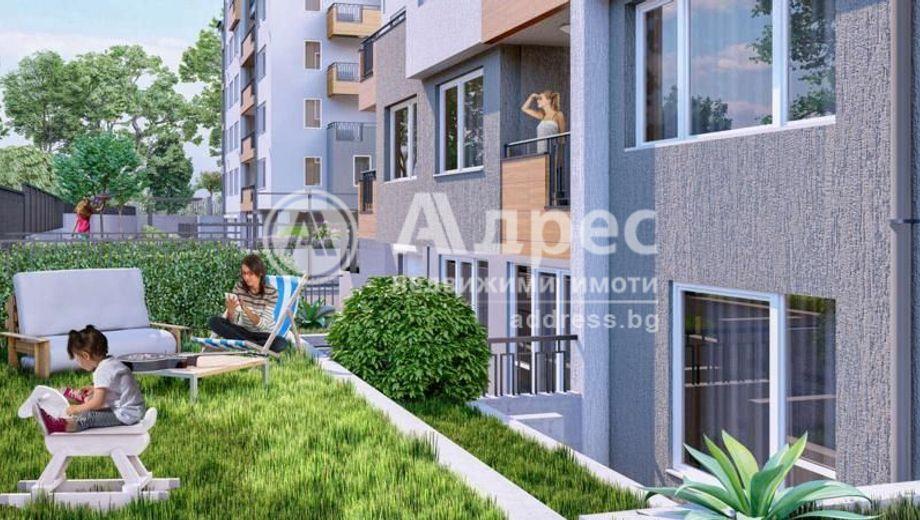 двустаен апартамент софия q73u4b4a