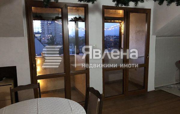 двустаен апартамент софия q7cttctb