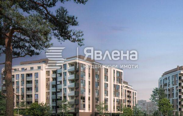 двустаен апартамент софия qcx55s1d