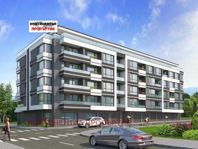 двустаен апартамент софия qdb4157p