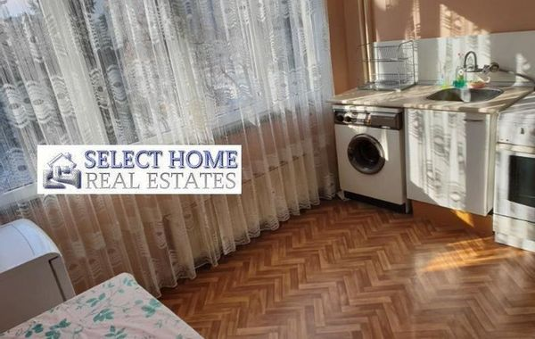двустаен апартамент софия qebms223