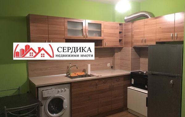 двустаен апартамент софия qhlcujn8