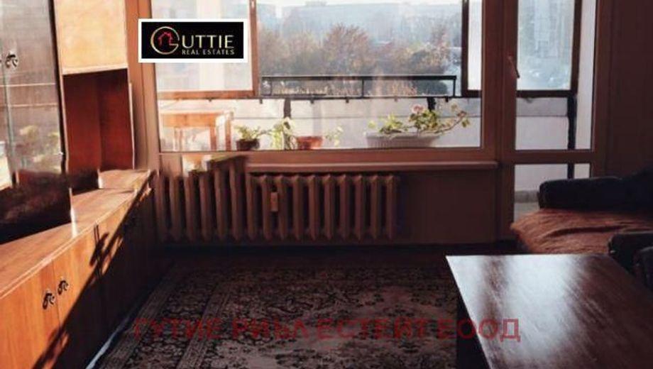 двустаен апартамент софия qj71mgkm