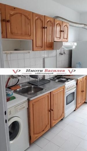 двустаен апартамент софия qjahlm93