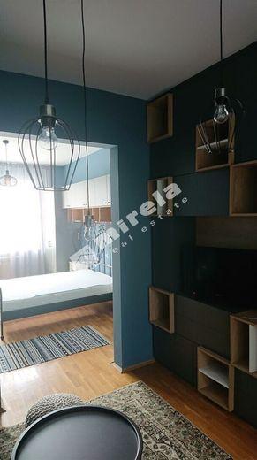 двустаен апартамент софия qkd431df