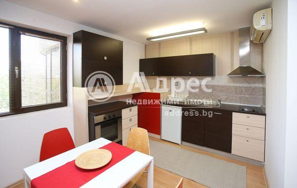 двустаен апартамент софия qltgex7m