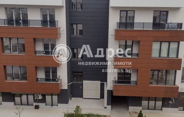 двустаен апартамент софия qn7327kp