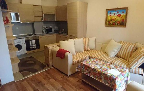 двустаен апартамент софия qqkl3842