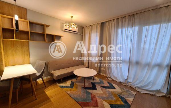 двустаен апартамент софия qqn7l3f5