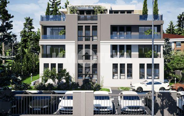 двустаен апартамент софия qrj3q646