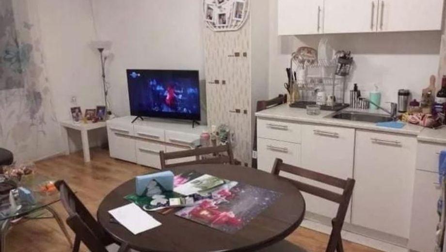 двустаен апартамент софия qt3qxd9a