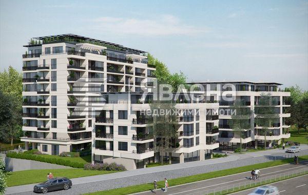 двустаен апартамент софия qurss7t2