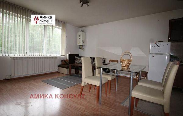 двустаен апартамент софия qvdtvc85