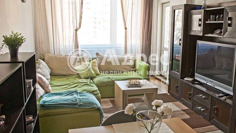 двустаен апартамент софия qxaqw5lk