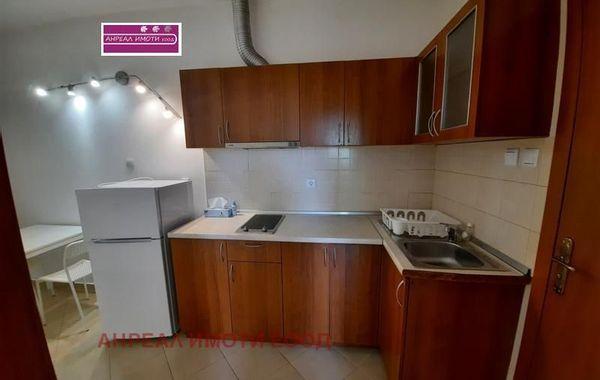 двустаен апартамент софия qye73gps