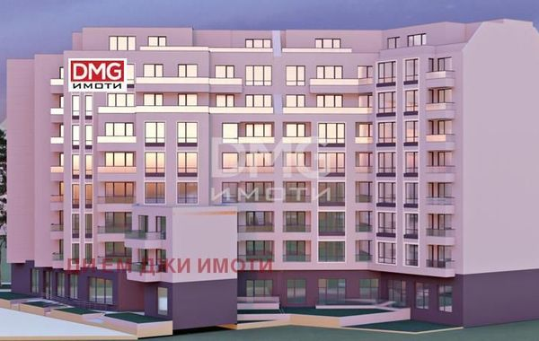 двустаен апартамент софия racc98ve