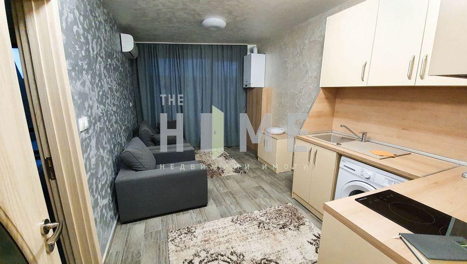 двустаен апартамент софия ravvucqc