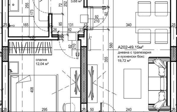 двустаен апартамент софия rcf4mhj1