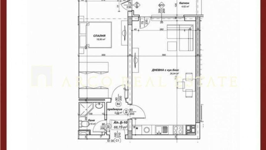 двустаен апартамент софия rcudf5hr