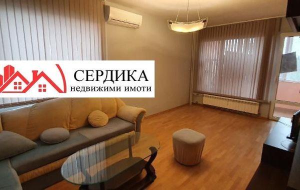 двустаен апартамент софия re18f9nf