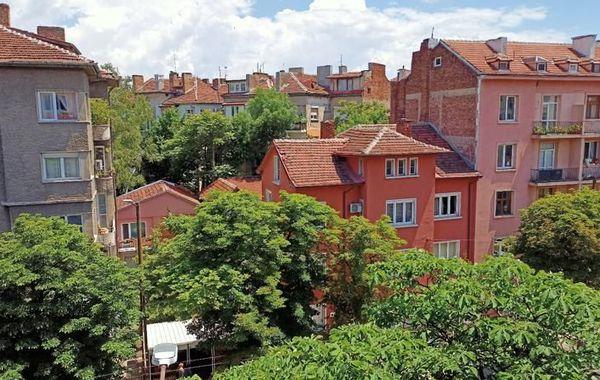 двустаен апартамент софия re7kheym