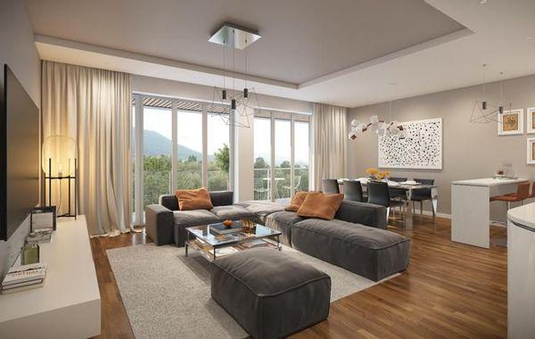 двустаен апартамент софия rey96l39