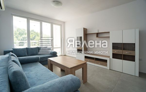 двустаен апартамент софия rjub65en