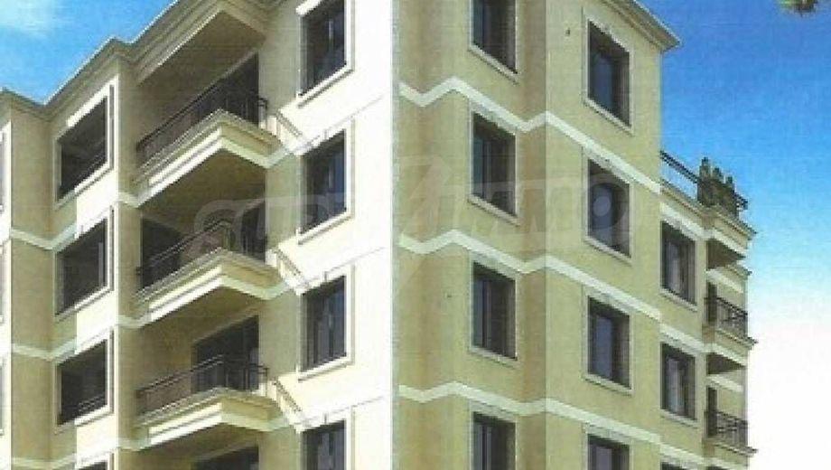 двустаен апартамент софия seuhshp3
