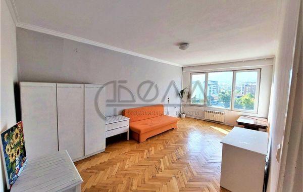 двустаен апартамент софия sh7b4ega
