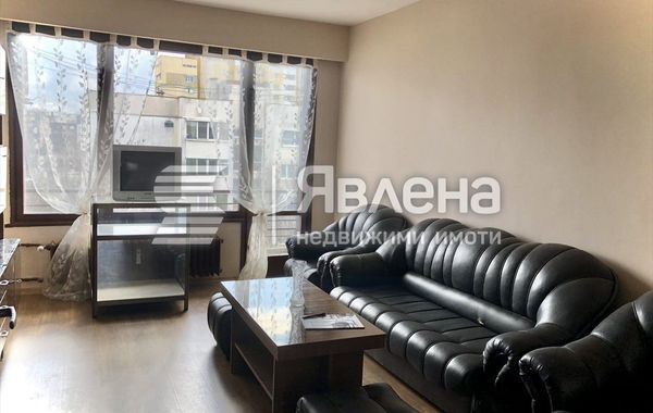 двустаен апартамент софия shsmv321