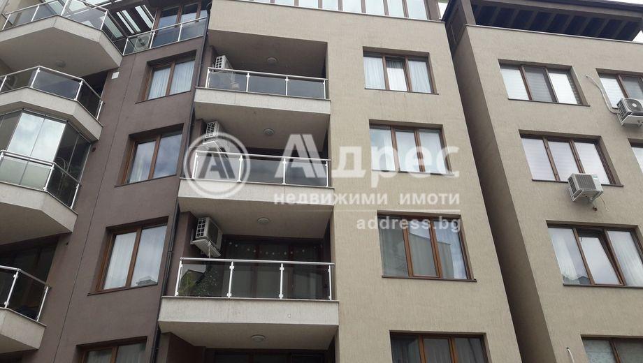 двустаен апартамент софия smq5u877