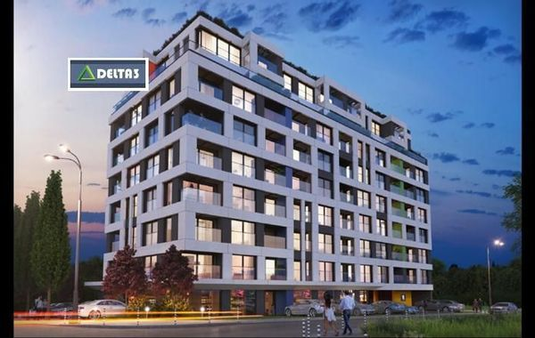 двустаен апартамент софия spek79rn