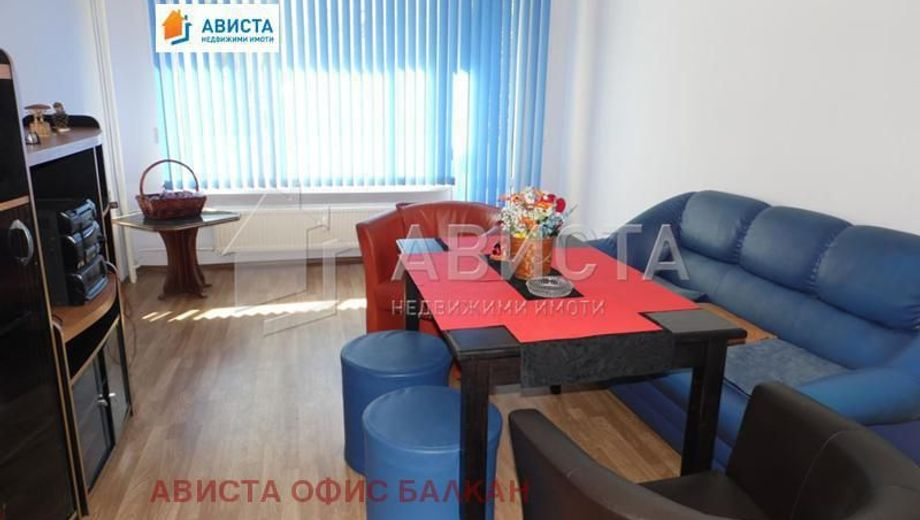 двустаен апартамент софия surt7fla