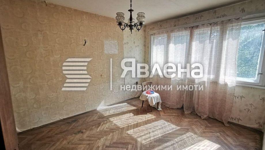 двустаен апартамент софия t61l6412