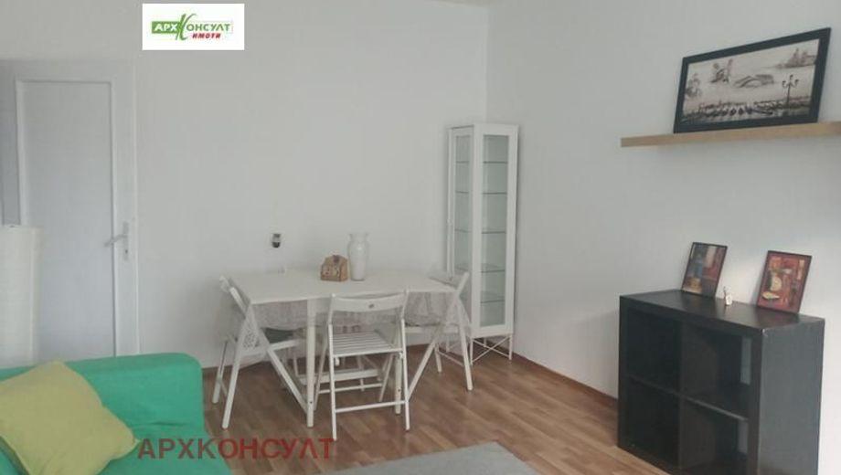 двустаен апартамент софия t6s191x9