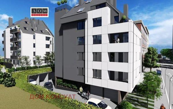 двустаен апартамент софия t8g55ye2