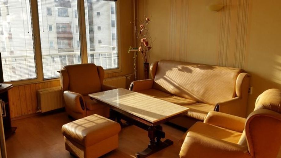 двустаен апартамент софия texd318x