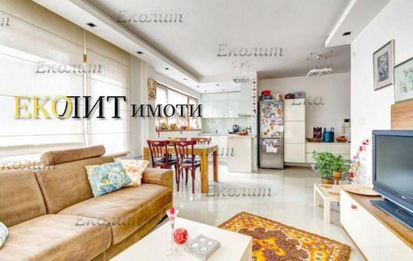 двустаен апартамент софия tlvhph45