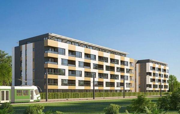 двустаен апартамент софия tp9l48v8