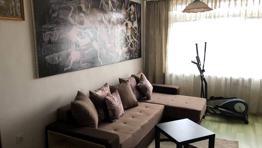 двустаен апартамент софия tqnr3hys