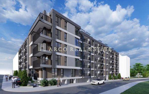 двустаен апартамент софия tvj7l4vm