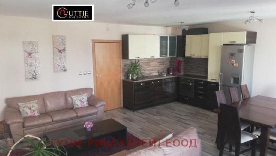 двустаен апартамент софия u4akpssc