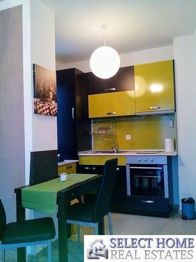 двустаен апартамент софия ua3lme81