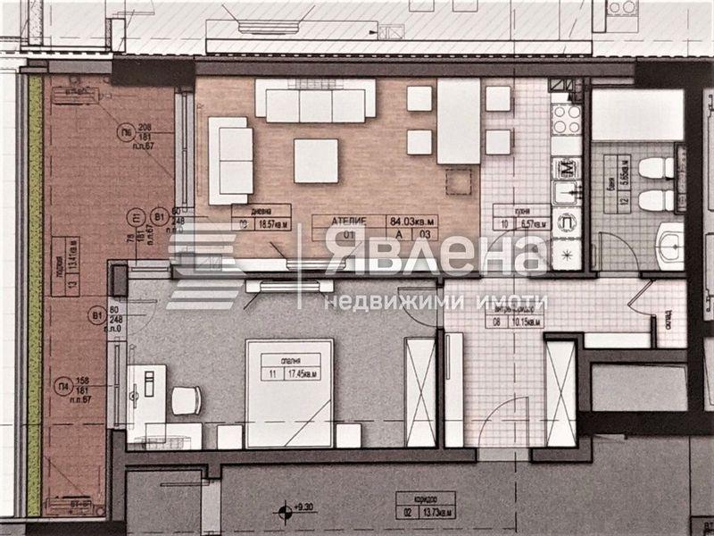 двустаен апартамент софия ucm8bufn