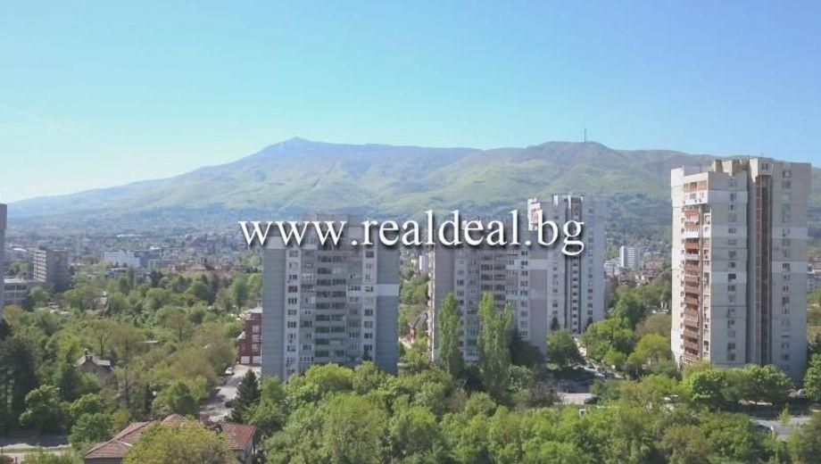 двустаен апартамент софия uddlh112