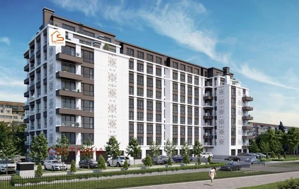 двустаен апартамент софия uf2smylq