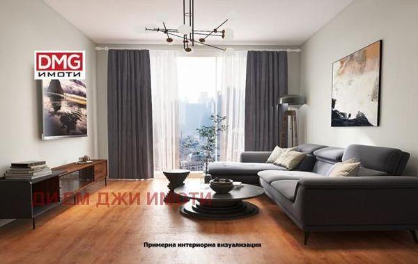 двустаен апартамент софия ushqtdad
