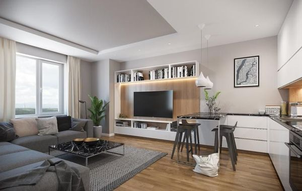 двустаен апартамент софия v3sajhtb