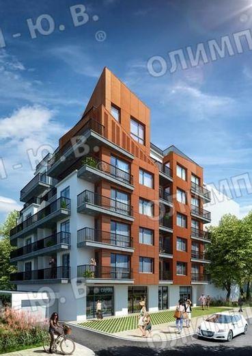 двустаен апартамент софия v5bh817t